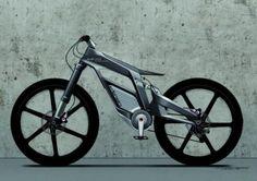 Audi-e-bike