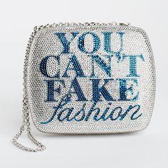 CFDA Judith Leiber Bag