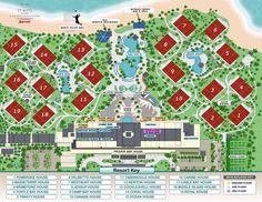 Map of St Kitts  Nevis  Caribbean  Bermuda Maps  Pinterest