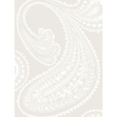 Buy Cole & Son Rajapur Wallpaper, Shell, 95/2010 Online at johnlewis.com
