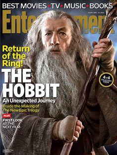 Go inside 'The Hobbit'