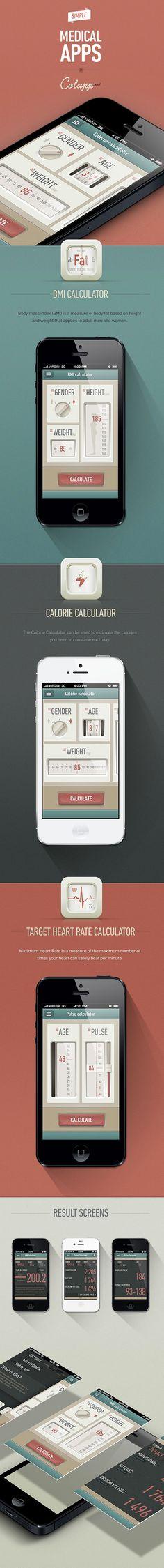 Mobile Design - UI/UX