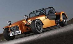 7. Caterham - Super 7 R400