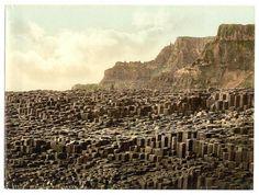 19 photos fantastiques d'Irlande vieilles de plus d'un siècle recolorisées ! Le pays comme vous ne l'avez jamais vu…
