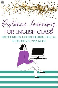 High School Classroom, Ela Classroom, Middle School Teachers, Google Classroom, Classroom Ideas, Teaching English, English Teachers, English Classroom, Middle School Reading