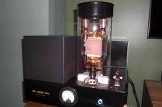 833 tube amplifier - Google Search