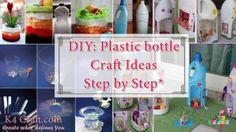 plastic-bottle-craft-ideas