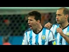 ▶ ESPN 2014 World Cup Final Intro - YouTube
