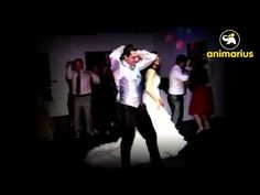 Coreografía para bodas