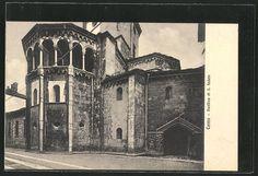 Como,   S. Fedele church, '900