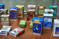 Le mitiche scatoline delle @pastiglieLeone by Cristina Pellerino