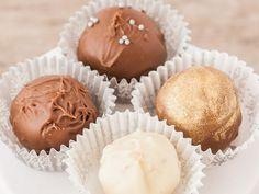 Smarte Cake Balls: Kuchenpralinen auf die leichte Art | eatsmarter.de