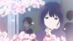 #Reseña   Kuzu No Honkai  Amor no correspondido amor que nunca termina