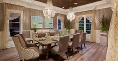 Seaside Builders | Completed Projects | 1220 North Ocean Blvd Gulfstream Florida