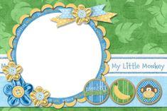 Goin' bananas — Yandex.Disk Crochet Necklace, Yandex Disk, Bananas, Frame, Jewelry, Decor, Picture Frame, Jewlery, Decoration