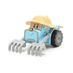 #Trackey #Robocar #Poli #Diecast #Korea TV #Animation #Character #Toy
