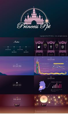 Disney princess powerpoint design - Powerpoint Templates - Ideas of Powerpoint Templates - Princess design for powerpoint templates Ppt Design, Powerpoint Design Inspiration, Design Powerpoint Templates, Template Brochure, Webdesign Inspiration, Professional Powerpoint Templates, Creative Powerpoint, Slide Design, Layout Design
