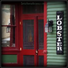 12-14-2014 Hot Coffee & Cold Lobster ~ Inside the Port Clyde General Store, there's always hot coffee, delicious food and, of course, lobster. *** POSTCARDS FROM FRIENDSHIP. A pic a day served fresh daily from Friendship Maine. SuperHumanNaturals.com *** #toothsoap #cure #cankersores