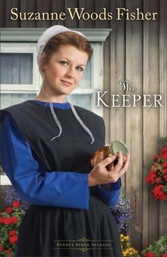 Julia Lapp is anticipating her upcoming wedding to Paul Fisher, but, when Paul calls off the wedding again, Julia knows just who to blame: the Bee Man....