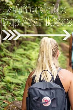 Not sure how to fund your gap year? Check out these suggestions for an affordable year abroad!