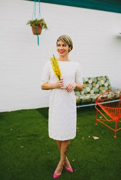 Austin, TX, boutique floral and event design company Roots Salon, Bohemian Design, Wedding Bridesmaids, Vintage Floral, Spring Wedding, Event Design, Frocks, Lace Skirt, Going Out