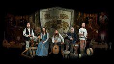 Taberna Folk resgata o som medieval da Europa antiga. Taberna Folk é uma banda brasileira com repertório voltado para a música folclórica da Europa medieval