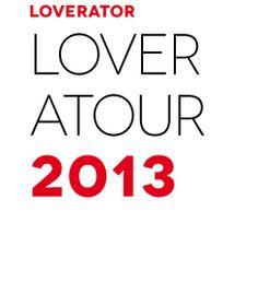 loverator-loveratour-2013 Love Games, Erotic, Feelings, Female