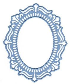Marianne Creatables - Die - Oval Frame,$15.99