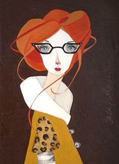 Part of Hazel series by Melissa Peck