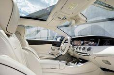 Mercedes S65 AMG V12 Coupe - eXtravaganzi
