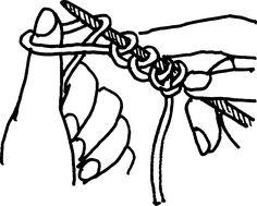 Babyblusen strikkes i et stykke og helt i ret, så den er supernem at strikke, og monterinsgarbejdet er minimalt, og det kan vi jo godt lide. Blusen er kort foran og strikkes lidt længere bagpå, så den er lidt sej. Det lækre bløde Tussah Silk, som består af tussahsilke og merinould er fra Onion Retstrikket babybluse med knaplukning Str. 3/6-9/12-15/18…