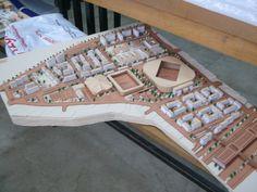 Avni Aker Stadyumu ve Yakın Çevresi :)