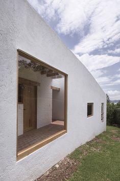 Galería de Casa L / LANZA Atelier - 5