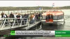 #Argentina denuncia la presencia de armamento nuclear británico en las #Malvinas