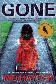 Gone (Jack Caffery) (Book 5)