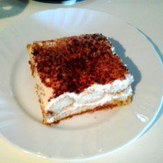 Tiramisu, Muffin, Ethnic Recipes, Food, Essen, Muffins, Meals, Tiramisu Cake, Cupcakes