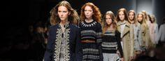 Stile e tendenze dalla Milano Fashion Week Settembre 2015