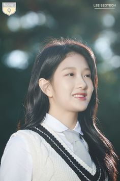 Hey guys, I want to know whose member catched the most your attention in the MV and in the MAMA perfomance. For those who doesnt know the girls name: Roh Jisun Song Hayoung Lee Saerom Lee Chaeyoung Lee Nakyung Park Jiwon Lee Seoyeon Baek Jiheon Jang Gyuri South Korean Girls, Korean Girl Groups, Lee Seo Yeon, Glass Shoes, 9 Songs, Soyeon, Profile Photo, Profile Pics, Girl Names
