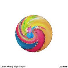 Color Twirl