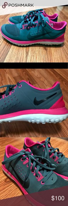 ✨NIKE running shoes Perfect condition Nike women's shoes Nike Shoes Sneakers
