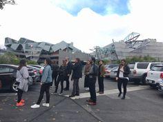 Graduate Architecture | PennDesign
