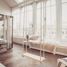 Morning Mood // #design #inspiration #whitespace #warmth #neutraltones source unknown