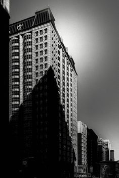 Unique, high-end fineart Black & White Manipulated architecture Street shot from San Francisco, USA. Pigment print on Hahnemühle fine art Paper. Fine Art Photo, Photo Art, Office Art, Outdoor Areas, Unique Photo, Conceptual Art, Photographic Prints, Buy Art, Skyscraper