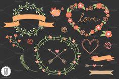Color + Design Blog / Amazing Valentine's Day Graphics by COLOURlovers :: COLOURlovers