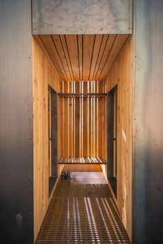 Gallery of COBS Year-Round Micro Cabins / Colorado Building Workshop - 6