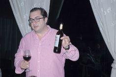 Cena con la compañía de Juan Muga de Bodegas MUGA el pasado 19 de noviembre de 2015. Es un honor y una gran responsabilidad para IPSA CUBA - Inversiones Pucara S.A. distribuir en Cuba a tan importante bodega.