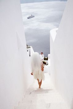 73 Fabulous Greece Destination Wedding Ideas | HappyWedd.com