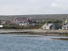 Take a ferry to the Aran Islands when you are in Ireland......