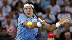Juan Martín del Potro venció a Ivo Karlovic y la final de la Copa Davis entre Argentina y Croacia está 1-1