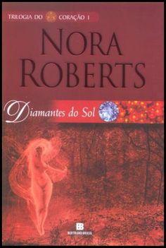 Semana de resenhas Nora Roberts!!  http://www.apaixonadasporlivros.com.br/diamantes-do-sol-de-nora-roberts-semana-de-resenhas-2/
